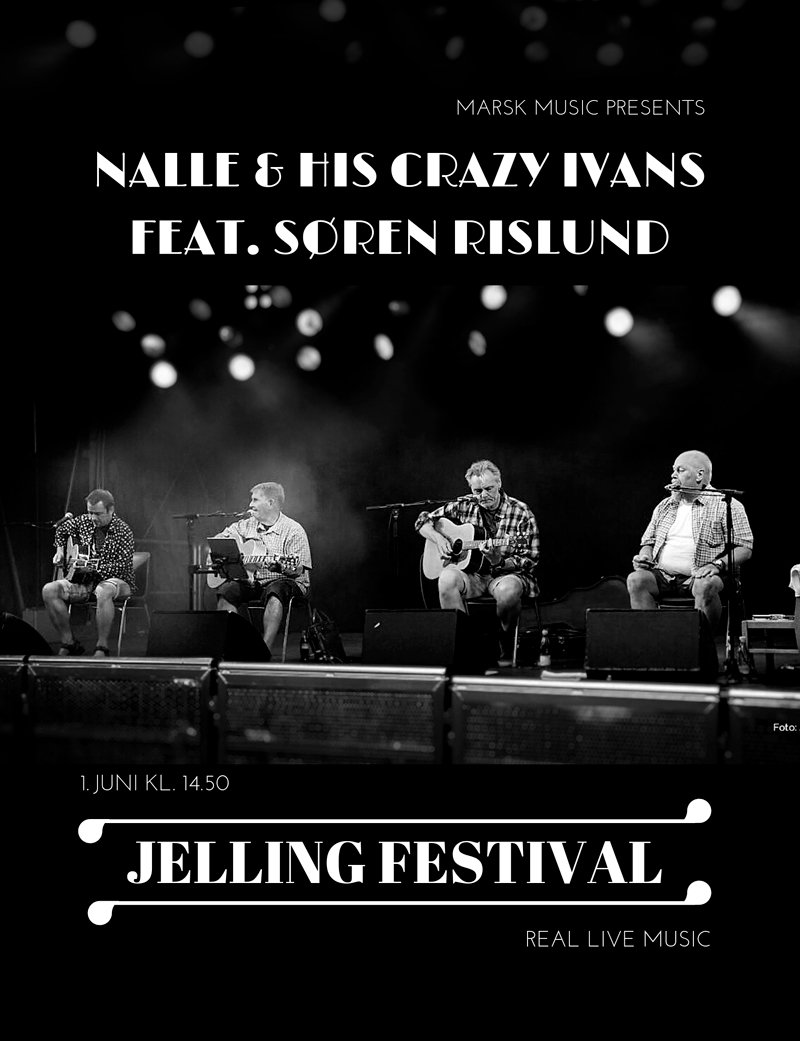 jelling-Nalle-and-his-crazy-ivans